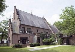 Vergrote afbeelding van Museum, Galerie, Tentoonstelling Museum De Wieger in Deurne