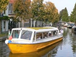 Vergrote afbeelding van Rondvaart, Botenverhuur Rondvaart Westland in Naaldwijk