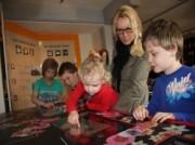 Voorbeeld afbeelding van Museum, Galerie, Tentoonstelling Sallands Landbouwmuseum De Laarman in Luttenberg