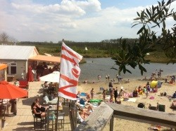 Derde extra afbeelding van Attractie, Pretpark Familiepark Netl de Wildste Tuin in Kraggenburg