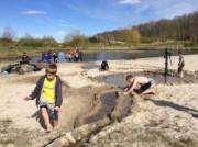 Voorbeeld afbeelding van Attractie, Pretpark Familiepark Netl de Wildste Tuin in Kraggenburg