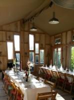 Eerste extra afbeelding van Bijzondere Trouwlocatie Familiepark Netl de Wildste Tuin in Kraggenburg