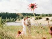 Voorbeeld afbeelding van Bijzondere Trouwlocatie Familiepark Netl de Wildste Tuin in Kraggenburg