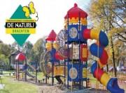 Voorbeeld afbeelding van Speeltuin Kinderboerderij De Naturij in Drachten
