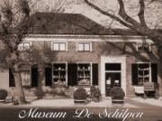 Voorbeeld afbeelding van Museum, Galerie, Tentoonstelling Museum De Schilpen in Maasland