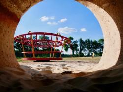 Eerste extra afbeelding van Speeltuin Speeltuin Morskieft in Reutum