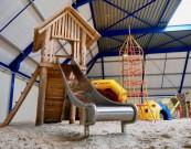 Voorbeeld afbeelding van Speeltuin Speeltuin Morskieft in Reutum