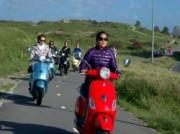 Voorbeeld afbeelding van Groepsactiviteiten Vespa Verhuur Noordwijk in Noordwijk aan Zee