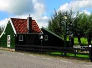 Voorbeeld afbeelding van Museum, Galerie, Tentoonstelling Het kleinste huisje van Schermerhorn in Schermerhorn