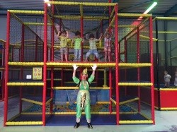 Vergrote afbeelding van Indoor Speelparadijs Pretfabriek Woerden in Woerden