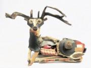 Voorbeeld afbeelding van Museum, Galerie, Tentoonstelling Museum Galerie RAT  in Den Burg (Texel)