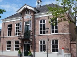 Vergrote afbeelding van Museum, Galerie, Tentoonstelling Museum Vincentre in Nuenen