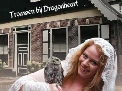 Vergrote afbeelding van Groepsactiviteiten Dragonheart in Enschede
