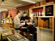 Voorbeeld afbeelding van Museum, Galerie, Tentoonstelling Bijbels Museum  in Amsterdam