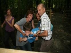 Eerste extra afbeelding van Familiedag Outdoorpark SEC Almere in Almere
