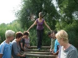 Derde extra afbeelding van Familiedag Outdoorpark SEC Almere in Almere