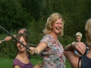 Voorbeeld afbeelding van Familiedag SEC Survivals in Almere