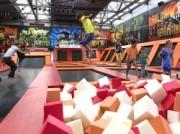 Voorbeeld afbeelding van Indoor Speelparadijs Jumpin Noordwijk in Noordwijk
