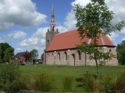 Vergrote afbeelding van Groepsactiviteiten Kerkje Harkema in Den Ham Gr
