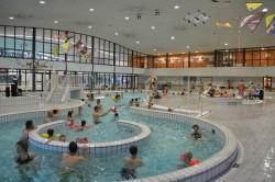 Vergrote afbeelding van Zwembad Zwembad De Heerenduinen in IJmuiden