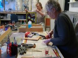 Tweede extra afbeelding van Workshop, cursus Atelier & Theetuin The Twins  in Benningbroek