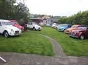 Voorbeeld afbeelding van Groepsactiviteiten Eendenverhuur Duckville in Diepenheim