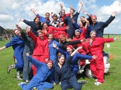 Vergrote afbeelding van Groepsactiviteiten Farmsurvival in Spanbroek