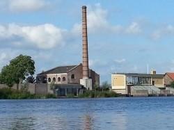 Vergrote afbeelding van Bezoekerscentrum Stoomgemaal Mastenbroek  in Genemuiden