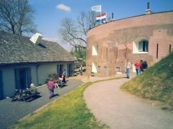 Vergrote afbeelding van Bezienswaardigheid Fort bij Asperen in Acquoy