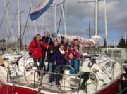 Voorbeeld afbeelding van Zeilen SailForce in Wemeldinge