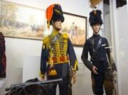 Voorbeeld afbeelding van Museum, Galerie, Tentoonstelling Museum Militaire Traditie in Driebergen