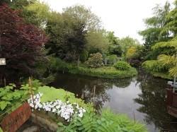 Vergrote afbeelding van Tuinen, Kunsttuinen Siertuin Den Overkaent in Gilze