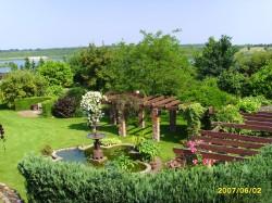 Eerste extra afbeelding van Tuinen, Kunsttuinen Siertuin Den Overkaent in Gilze