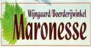 Voorbeeld afbeelding van Wijngaard, wijnproeverij Wijngaard Maronesse in Marknesse