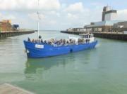 Voorbeeld afbeelding van Rondvaart, Botenverhuur Rederij De Festijn Rondvaarten naar de zeehondjes in Breskens