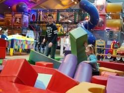 Vergrote afbeelding van Indoor Speelparadijs Adventuredome in Hellevoetsluis