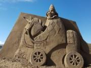 Voorbeeld afbeelding van Evenementen Zandsculpturen Festival Brabant in Oss