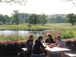 Vergrote afbeelding van Groepsactiviteiten Golfbaan Landgoed Bleijenbeek in Afferden Gld