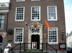 Vergrote afbeelding van Museum Museum Buren & Oranje in Buren gld