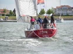 Vergrote afbeelding van Groepsactiviteiten SailForce in Wemeldinge