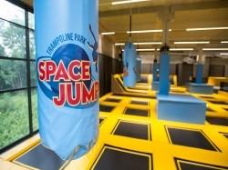 Vergrote afbeelding van Indoor Speelparadijs Space Jump Parkstad in Kerkrade