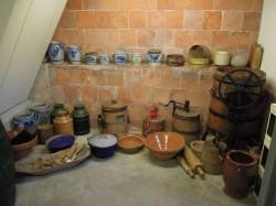 Vergrote afbeelding van Museum Streek- en landbouwmuseum Goemanszorg in Dreischor