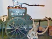 Voorbeeld afbeelding van Museum Brandweermuseum Wassenaar in Wassenaar