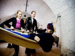 Vergrote afbeelding van Groepsactiviteiten Fort Pannerden in Doornenburg
