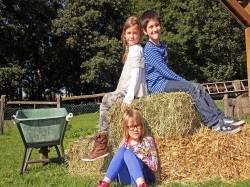 Eerste extra afbeelding van Kinderboerderij, Boerderij bezoek Kinderboerderij Hagerhof in Venlo
