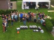 Voorbeeld afbeelding van Groepsactiviteiten Workshop Drone Vliegen in Delden