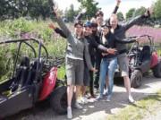 Voorbeeld afbeelding van Groepsactiviteiten Bugxter Buggy Veluwe Toertochten in Loenen (Gld)