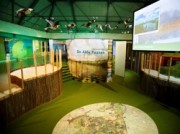 Voorbeeld afbeelding van Bezoekerscentrum Nationaal Park De Alde Feanen in Eernewoude / Earnewâld