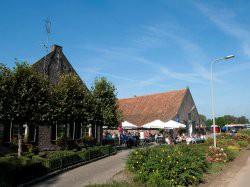 Vergrote afbeelding van Groepsactiviteiten Parkhoeve de Middelt in Kessel (L)