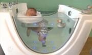 Voorbeeld afbeelding van Sauna, Beauty, Wellness Baby Wellness Newborn Spa in Almere